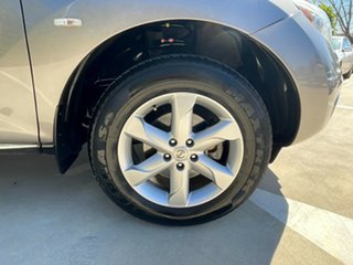 2009 Nissan Murano Z51 ST Grey 6 Speed Constant Variable Wagon