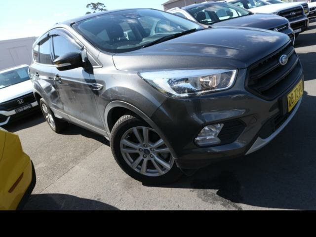 Used Ford Escape Kingswood, Ford ESCAPE 2018.75 SUV AMBIENTE . 1.5 PET A 6SP FWD