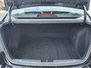 2016 Holden Cruze JH Series II MY16 SRI Z-Series Black 6 Speed Sports Automatic Sedan