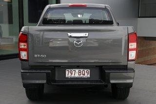 2020 Mazda BT-50 TFR40J XTR 4x2 Concrete Grey 6 Speed Sports Automatic Utility