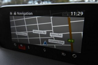 2017 Mazda CX-5 KF2W7A Maxx SKYACTIV-Drive FWD Sport Grey 6 Speed Sports Automatic Wagon