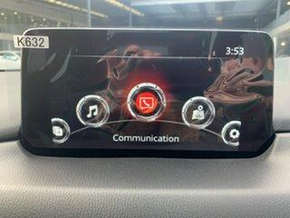 2021 Mazda CX-5 KF2W7A Maxx SKYACTIV-Drive FWD Soul Red Crystal 6 Speed Sports Automatic Wagon