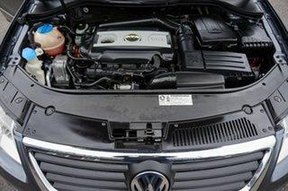 2010 Volkswagen Passat Type 3C MY10.5 118TSI DSG Icelandic Grey 7 Speed Sports Automatic Dual Clutch