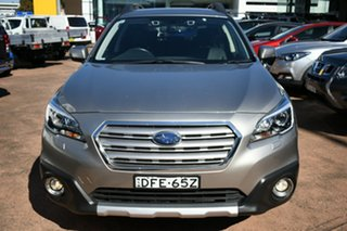 2016 Subaru Outback MY16 3.6R AWD Bronze Continuous Variable Wagon