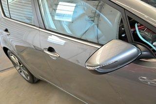 2016 Kia Cerato YD MY17 SLi Silver 6 Speed Sports Automatic Hatchback.