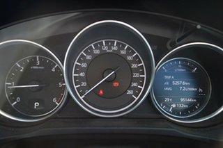 2017 Mazda CX-5 KE1022 Grand Touring SKYACTIV-Drive i-ACTIV AWD White 6 Speed Sports Automatic Wagon