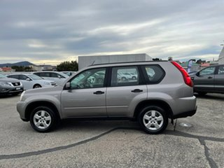 2009 Nissan X-Trail T31 MY10 ST Grey 1 Speed Constant Variable Wagon