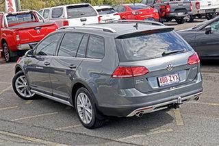 2020 Volkswagen Golf 7.5 MY20 Alltrack DSG 4MOTION 132TSI Grey 6 Speed Sports Automatic Dual Clutch.