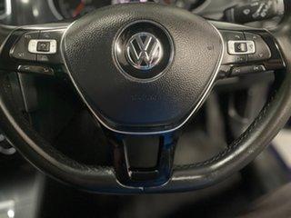 2017 Volkswagen Golf 7.5 MY17 110TSI DSG Comfortline Atlantic Blue 7 Speed
