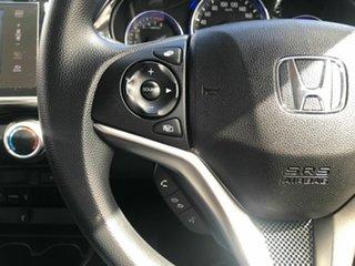 2015 Honda City GM MY16 VTi Black 5 Speed Manual Sedan