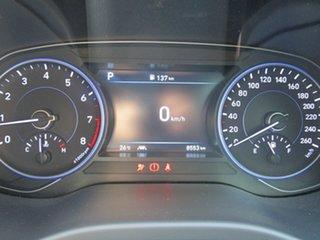 2020 Hyundai Palisade LX2.V1 MY21 Highlander 2WD Black 8 Speed Sports Automatic Wagon