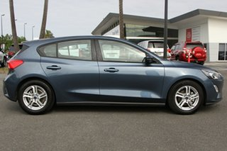 2019 Ford Focus SA 2020.25MY Trend Blue 8 Speed Automatic Hatchback.