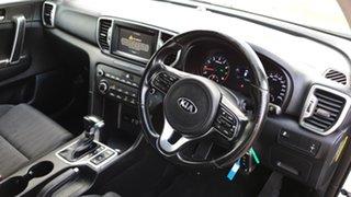 2017 Kia Sportage QL MY18 SI (FWD) Black 6 Speed Automatic Wagon