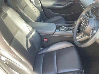 2020 Mazda 3 BP G20 Touring 6 Speed Automatic Sedan