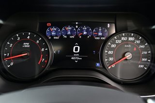 2019 Chevrolet Camaro MY19 ZL1 White 6 Speed Manual Coupe