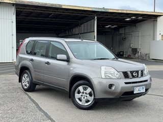 2009 Nissan X-Trail T31 MY10 ST Grey 1 Speed Constant Variable Wagon.
