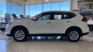 2018 Nissan X-Trail T32 Series II ST 2WD White 6 Speed Manual Wagon