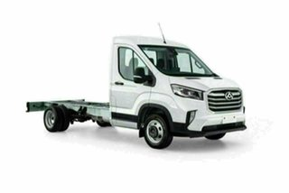 2021 LDV Deliver 9 MY21 D 6 Speed Automatic Cab Chassis