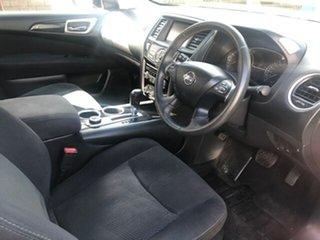 2016 Nissan Pathfinder ST 4wd Blue Automatic Wagon.