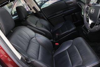 2014 Honda Odyssey RC MY14 VTi-L Burgundy 7 Speed Constant Variable Wagon