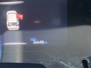 2020 Toyota RAV4 Axah52R Cruiser 2WD Atomic Rush 6 Speed Constant Variable Wagon Hybrid
