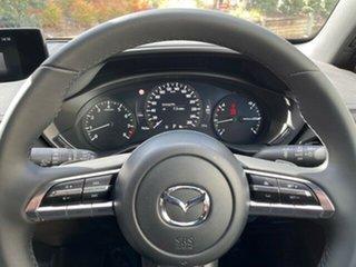 2021 Mazda MX-30 M30A G20e Touring Mhev 6 Speed Automatic Wagon