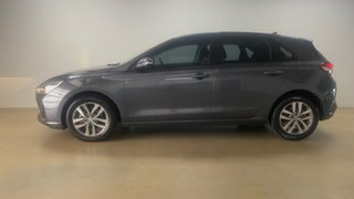 2017 Hyundai i30 PD Active Grey 6 Speed Auto Sequential Hatchback