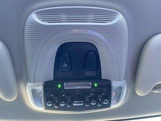 2017 Mini Hatch F55 Cooper S Black 6 Speed Automatic Hatchback