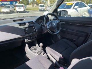 2006 Suzuki Swift RS415 Z Series Bronze 5 Speed Manual Hatchback