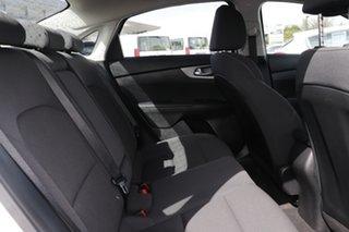 2020 Kia Cerato BD MY20 S White 6 Speed Manual Sedan