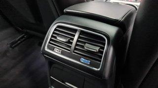 2014 Audi A4 B8 (8K) MY14 2.0 TFSI S-Line Quattro White 7 Speed Auto Direct Shift Sedan