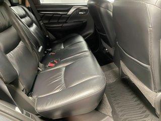 2017 Mitsubishi Pajero Sport QE MY17 GLS Titanium 8 Speed Sports Automatic Wagon