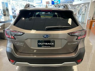 2021 Subaru Outback B7A MY21 AWD CVT Brilliant Bronze Met 8 Speed Constant Variable Wagon