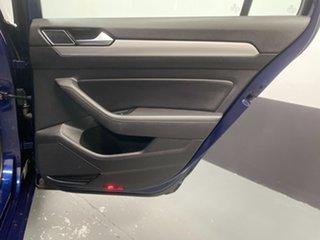 2019 Volkswagen Passat 3C (B8) MY19 132TSI DSG Blue 7 Speed Sports Automatic Dual Clutch Wagon