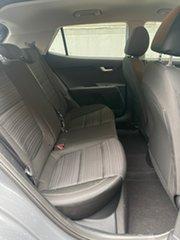 2021 Kia Stonic YB MY21 Sport FWD Perennial Grey 6 Speed Automatic Wagon