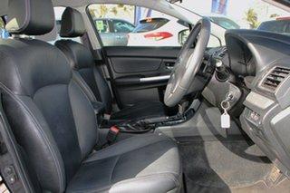 2016 Subaru Impreza G5 MY17 2.0i Premium CVT AWD Grey 7 Speed Constant Variable Hatchback