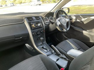 2007 Toyota Corolla ZRE152R Ascent 4 Speed Automatic Sedan