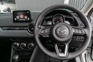 2021 Mazda CX-3 CX-3 F 6AUTO STOURING PETROL FWD Ceramic Wagon