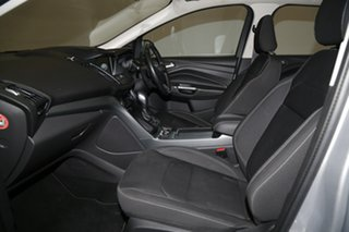 2018 Ford Escape ZG 2018.00MY Ambiente Silver 6 Speed Sports Automatic SUV