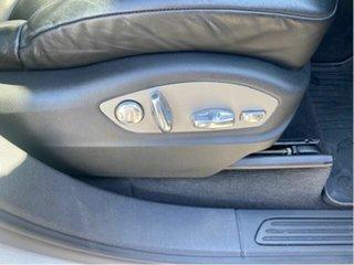 2013 Porsche Cayenne Series 2 MY13 Diesel Silver 8 Speed Automatic Tiptronic Wagon