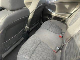 2015 Hyundai Accent RB2 MY15 Active 6 Speed Manual Sedan