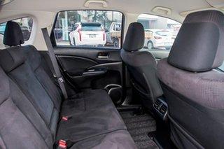 2014 Honda CR-V RM MY15 VTi Black 5 Speed Automatic Wagon