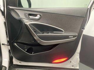 2015 Hyundai Santa Fe DM3 MY16 Elite Cream 6 Speed Sports Automatic Wagon