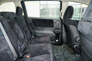 2015 Honda Odyssey RC MY15 VTi Grey 7 Speed Constant Variable Wagon