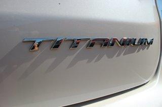 2019 Ford Endura CA 2019MY Titanium White 8 Speed Automatic Wagon