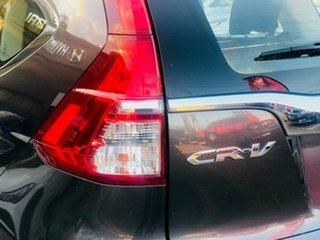 2016 Honda CR-V RM Series II MY17 VTi Grey 6 Speed Manual Wagon
