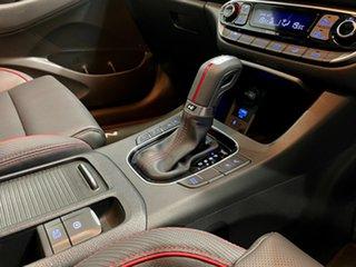 2021 Hyundai i30 PD.V4 MY21 N Line Premium Lava Orange 7 Speed Auto Dual Clutch Hatchback