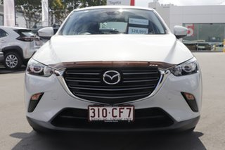 2018 Mazda CX-3 DK4W7A Maxx SKYACTIV-Drive i-ACTIV AWD Sport Ceramic 6 Speed Sports Automatic Wagon.