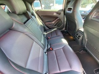 2017 Mercedes-Benz GLA-Class X156 808MY GLA250 DCT 4MATIC Calcite White 7 Speed