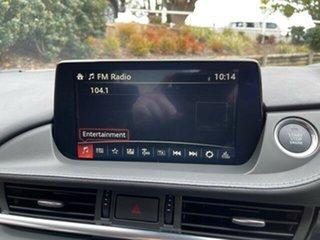 2021 Mazda 6 GL1033 GT SP SKYACTIV-Drive 6 Speed Sports Automatic Sedan